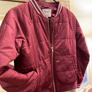 Girls Old Navy light-weight jacket